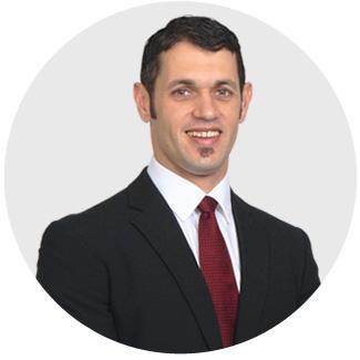 Joshua Marimon - Real Estate Agent