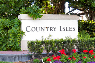 Country Isles