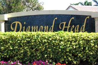 Diamond Head community