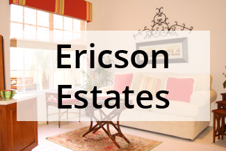 Ericson Estates community