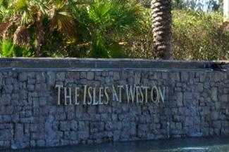 The Isles at Weston