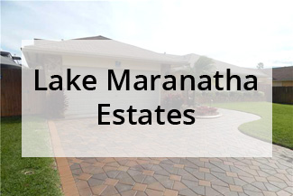 Lake Maranatha Estates