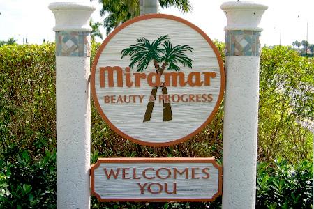 Miramar community homes