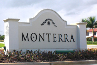 Monterra community