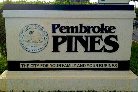 Pembroke Pines community homes
