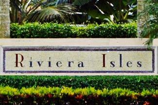 Riviera Isles