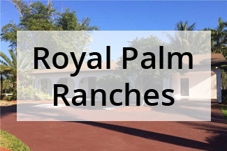 Royal Palm Ranches