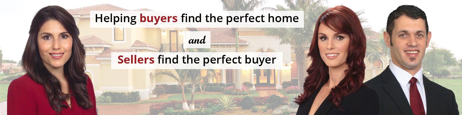 Velez Real Estate Group banner