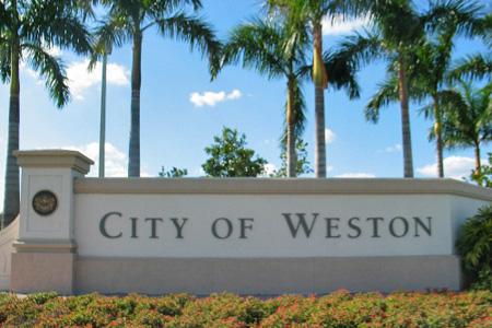 Weston community homes