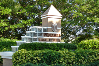 windmill lakes estates communities