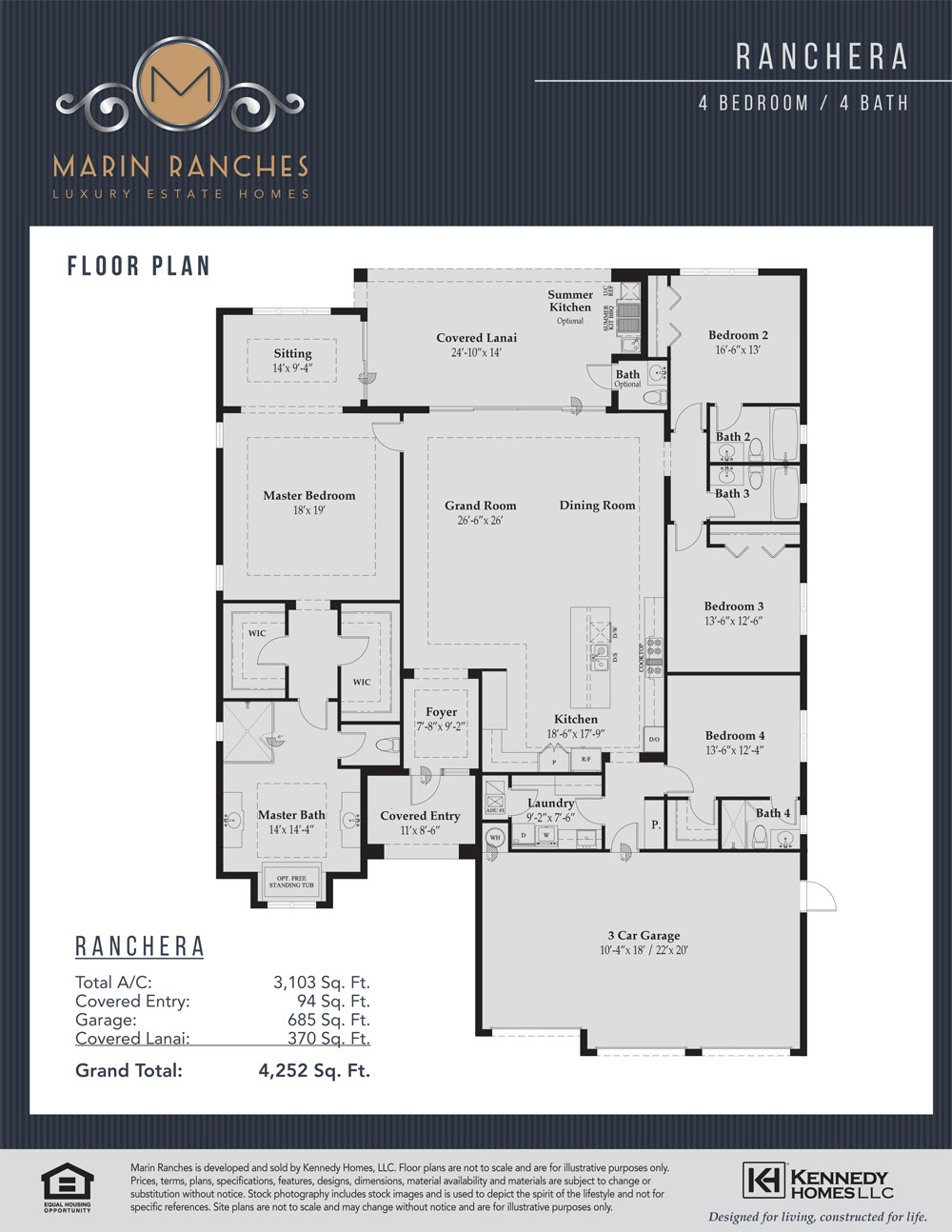 Gl Homes Floor Plans Sunset Lakes