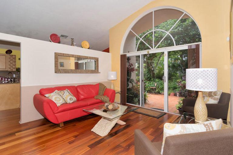 Renovated Corner Home in Coconut Key For Sale | Pembroke Pines